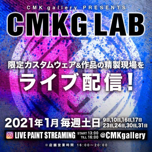 CMKG LAB_2
